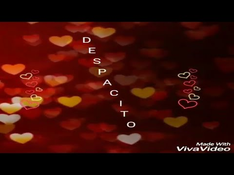 Download Despacito whatsapp video    whatsapp status song with lyrics    luis fonsi   Justin Bieber   yankee Mp4 HD Video and MP3