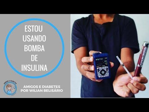 El diagnóstico de la diabetes glucómetros