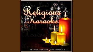 Sacred Hideaway (In the Style of 4Him) (Karaoke Version)