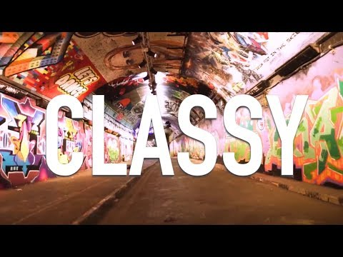 "Janine The Machine ft. JBAR - ""Classy"""