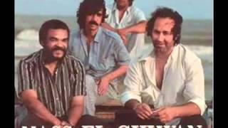 Soirée Nass El Ghiwane1976
