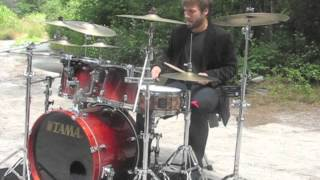 Country Road Rythms with Russ Garner - Outlaw Drums
