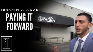 City of Refuge, Paying it Forward- Thanksgiving 2019