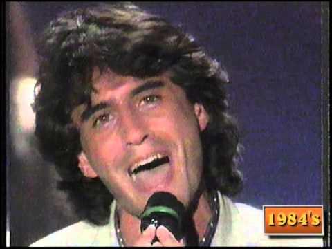 Sergio Dalma - ave lucia (actuación)