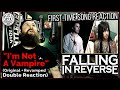 """ROADIE REACTIONS 