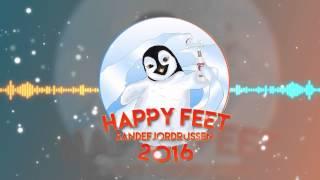 Happy Feet 2016  Dj Loppetiss