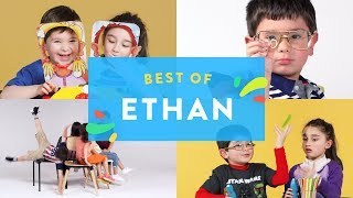 Ethan | Best Of | HiHo Kids