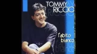 Tommy Riccio   L'abito Bianco 1997 1