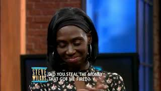 BEST OF LIE DETECTOR TEST FAILED (THE STEVE WILKOS SHOW) PT 6