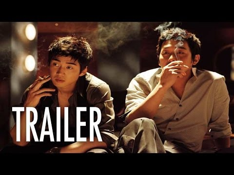 The Moonlight Of Seoul (2008) Official Trailer
