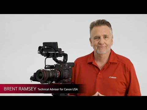 Introducing the Canon Cinema EOS C200 & C200B Digital Cinema Cameras: Versatile 4K Production