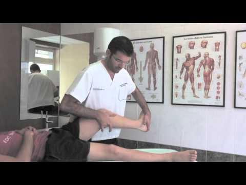 Dolor lumbar y la curvatura del pecho