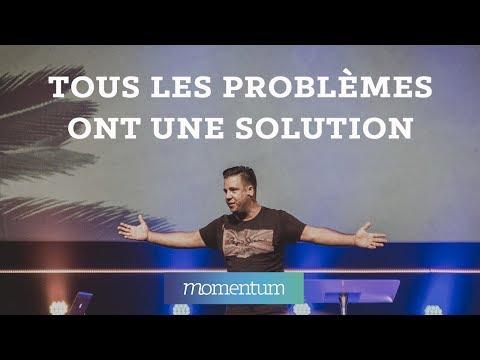 Tous les problèmes ont une solution
