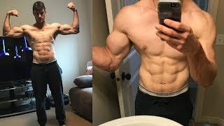 Online Personal Training Info