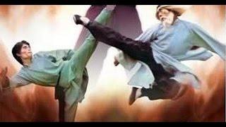Магический удар ноги   (кунг - фу,Джон Лиу 1979 год )
