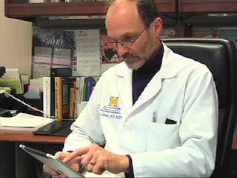 Cancer pulmonar galopant