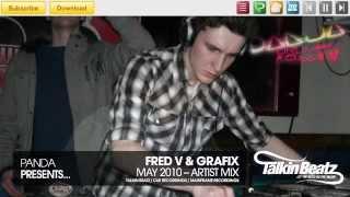 Fred V & Grafix - Drum & Bass Mix - Panda Mix Show