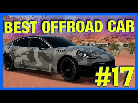 Need For Speed Payback Let's Play : BEST OFFROAD CAR!! (NFS Payback Part 17)