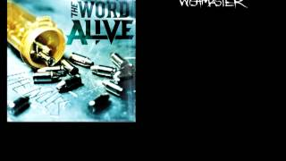 The Word Alive - WishMaster (Subtitulada)