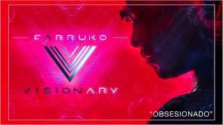 Farruko   Obsesionado (Cover Audio HD)