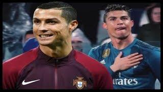 самый лучший гол Роналду за всю его карьеру
