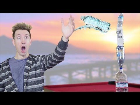 $332 Water Bottle Flip Challenge!! 💦