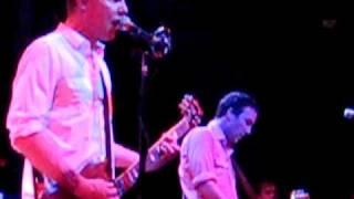 """TOADIES playing """"Plane Crash """" St.petersburg Fl 2008"""