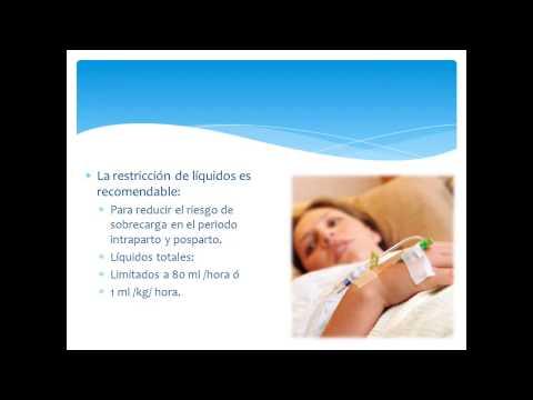 Hipertensiva aguda encefalopatía mri