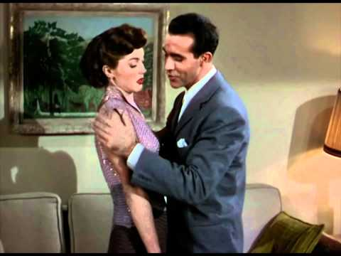 Baby It's Cold Outside (Original Version from the 1949 film Neptune's Daughter) (also features the song sung from the other perspective)