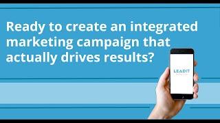 Leadit Marketing - Video - 2