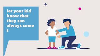 How Do I Talk With My Kid About Healthy Relationships? | Planned Parenthood Video
