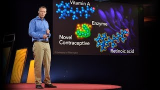 How a male contraceptive pill could work | John Amory