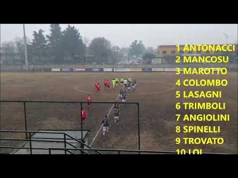 Preview video Corbetta - Assago