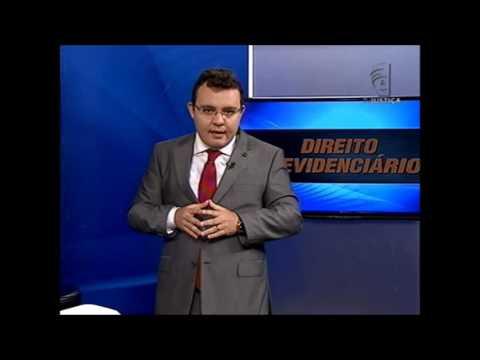 Novidades Previdenciárias – Prof. Frederico Amado (aula 5)
