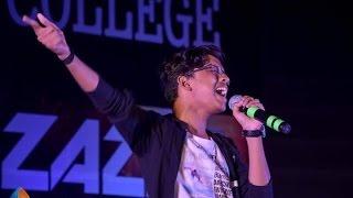 Tu hi meri shab hai[KK] live perfomance | CD| Zazen & Zephyr 2k17|Orissa Engineering College
