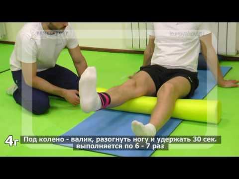 Болит сустав плеча чем вылечить