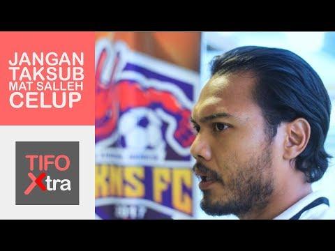 Jangan Taksub Mat Salleh Celup | TIFO XTRA #TIFOXtra