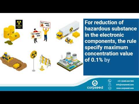 E Waste Management Authorization/ License  Procedure  Eligibility ...