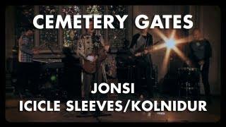 Jónsi - Icicle Sleeves/Kolnidur - Cemetery Gates