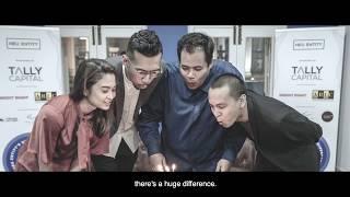 Neu Entity - Video - 2