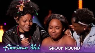 Blind Singer Shayy Struggles To Learn New Lyrics But Delivers a WOW Moment! | American Idol 2019