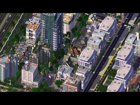 10 Best SimCity 4 Mods That Make Everything More Awesome