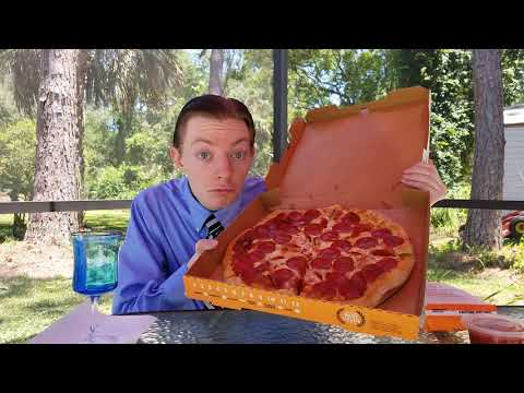 Pizza! Pizza! My Thoughts On Little Caesars