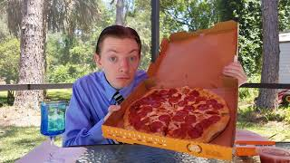 Pizza! Pizza! My Thoughts On Little Caesars - Video Youtube