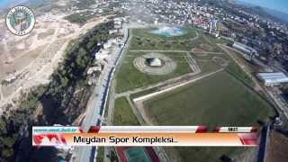 preview picture of video 'Mut Havadan Görünüş'