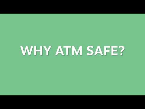 Why choose ATM Safe as your reliable ATM security partner?