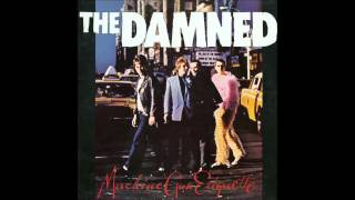 The Damned - Plan 9 Channel 7 (Official Audio)