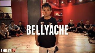 Billie Eilish   Bellyache (Marian Hill Remix)   Choreography By Jake Kodish   #TMillyTV