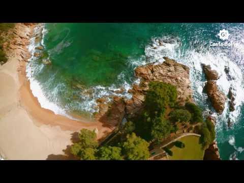Cala Salions - Tossa de Mar #InCostaBrava