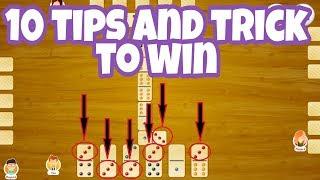 how to play Dominoes/top 10 secret